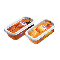 Amul Mango Cup Ice Cream Pack Of 8, 100 ml, cup