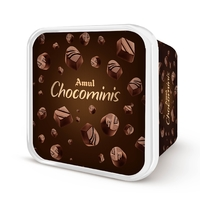 Amul Chocomini Tub, 250 gm
