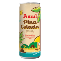 Amul Pina Colada, 200 ml, can